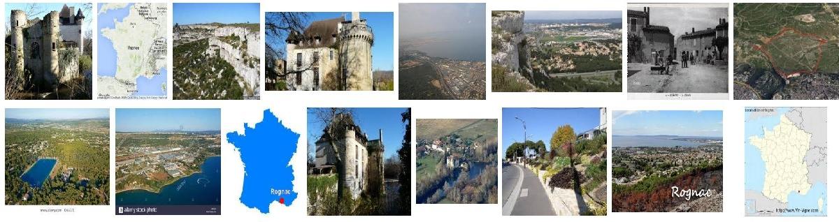 rognac France